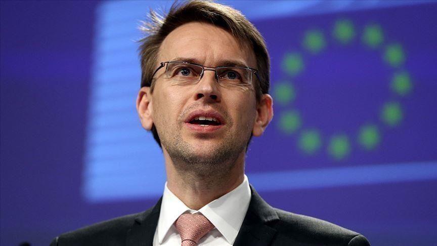الاتحاد الأوروبي يدين إعدام النظام السوري 24 شخصا بتهمة إشعال حرائق