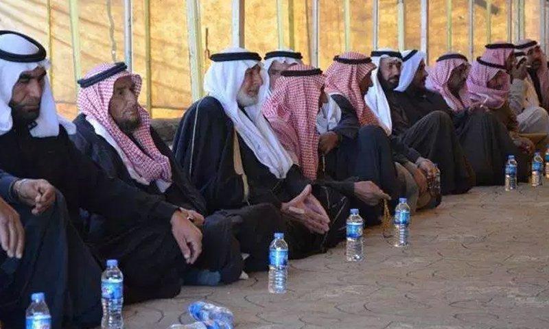 مسلحون مجهولون يغتالون  أحد وجهاء العشائر بدير الزور