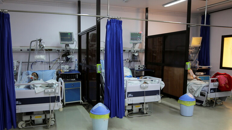 مناطق النظام  تسجل 14 وفاة و300 إصابة جديدة بفيروس كورونا