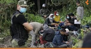 ضمنهم سوريون ...ألمانيا وبولندا تلقيان القبض على عشرات المتورطين بعمليات تهريب اللاجئين