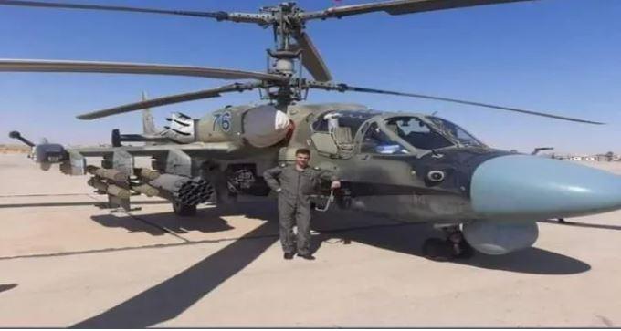 مجهولون يغتالون ضابط طيار من النظام بريف حمص
