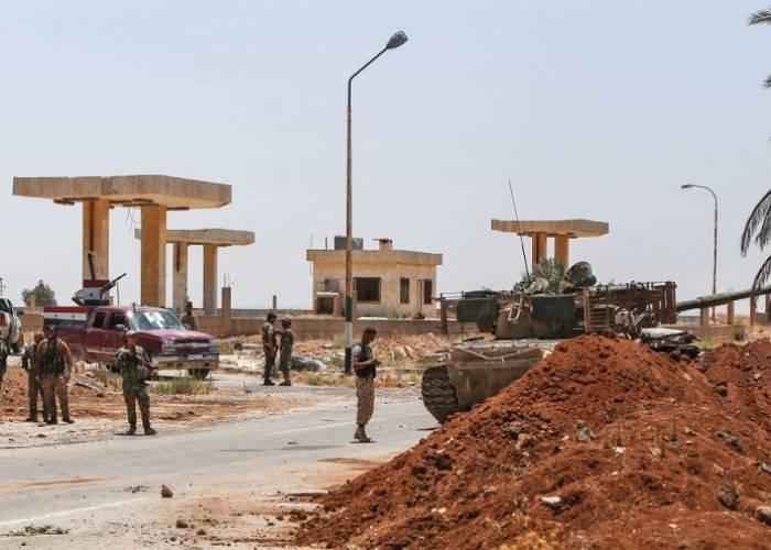 3 عمليات اغتيال في درعا خلال 24 ساعة