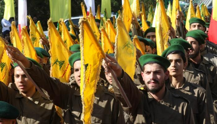 News of killing a prominent personality working with Hezbollah in Syria