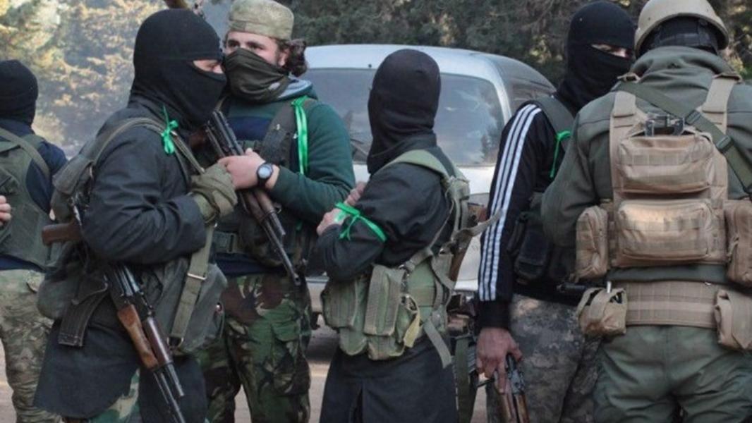 هيئة تـحرير الشـام تطلق  عملية عسكرية ضد جـنود الشام وجـند الله في جبال اللاذقية