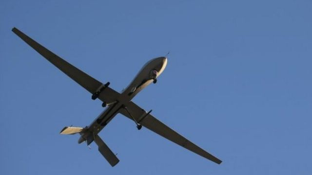 An unknown drone assassinates Abu Hamza al-Shuhail in Al-Raqqa countryside